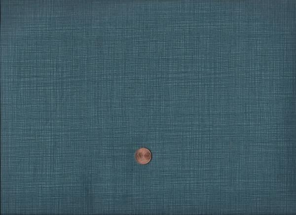 Linea Textures petrol blue b7