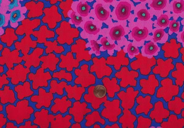 K. Fassett Hydrangea gp180 red