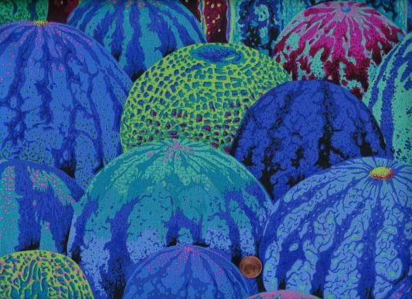 Philip Jacobs Watermelons pj103 blue
