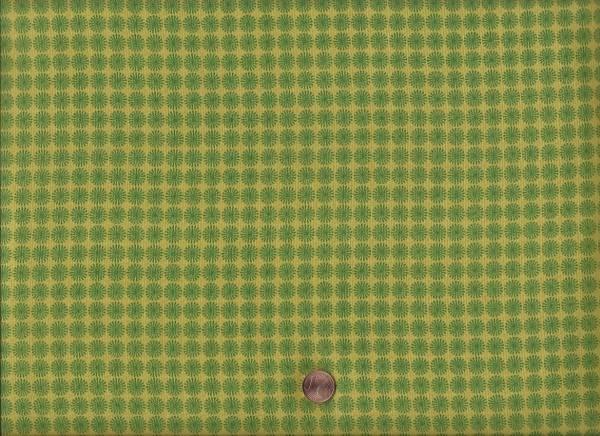 Wrap it up Pinwheel green