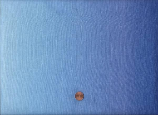 Gelato Farbverlauf hellblau-blau