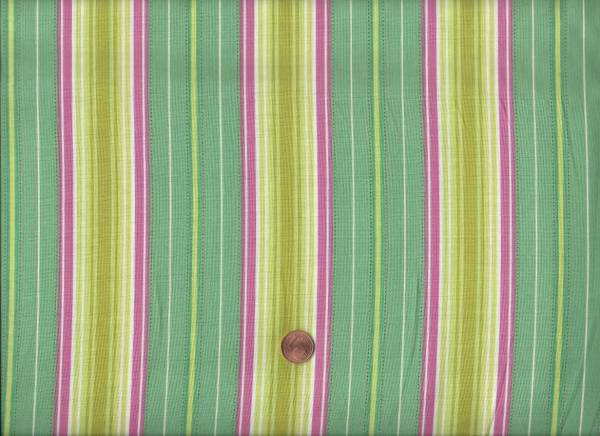 Heather Bailey Freshcut Lounge Stripe turquoise