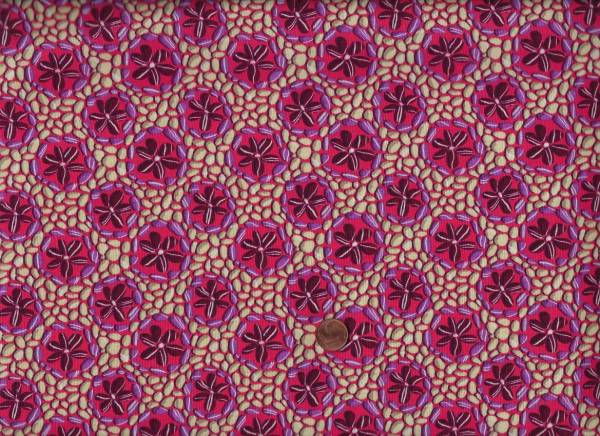 Odile Bailloeul Enchanted Forest Stone Flower rose