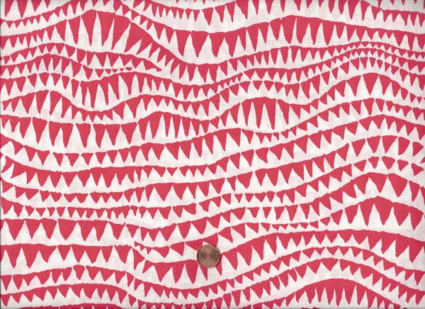 Brandon Mably Sharks Teeth bm60 red