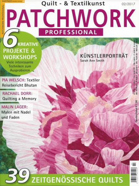 Patchwork Professional 02/2017