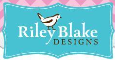 Riley Blake Designs