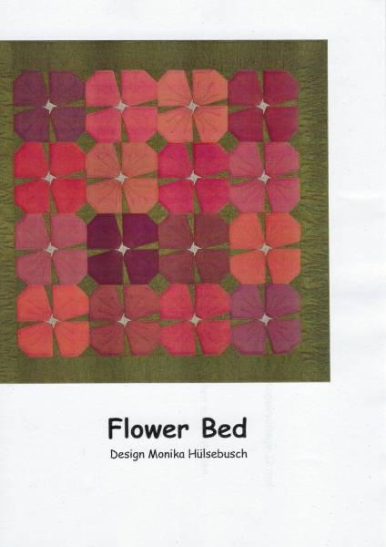 Anleitung Flower Bed