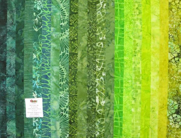 Streifen Batik Sushi 186