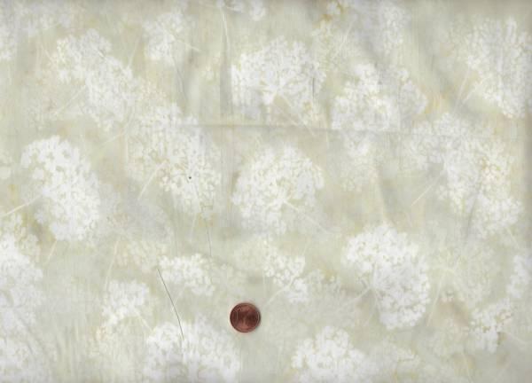Batic Pusteblumen cream