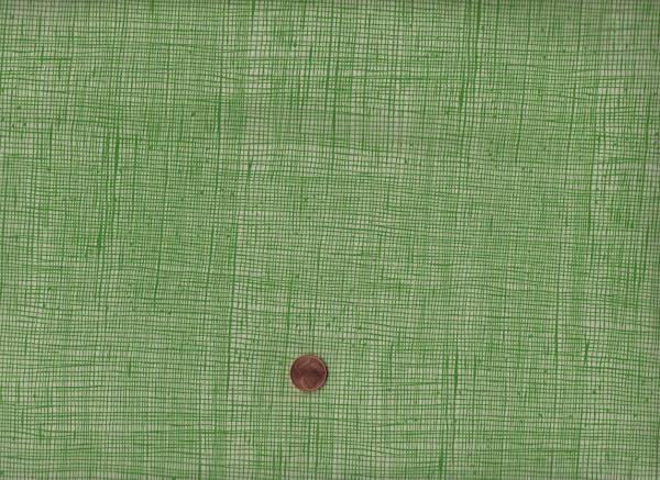 Heath Gitter beige-grün
