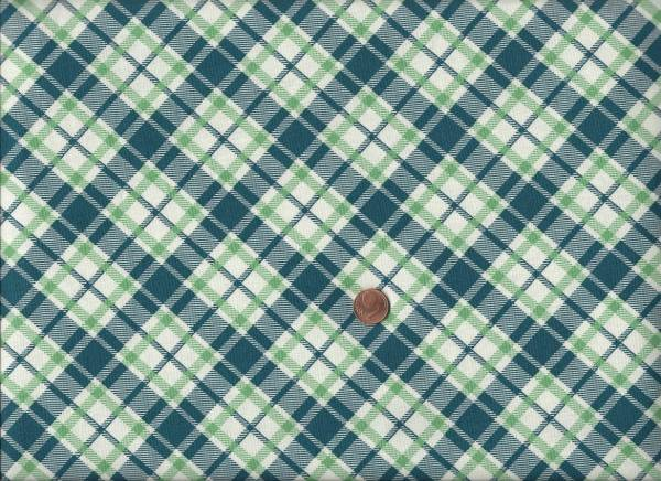 Denyse Schmidt Franklin Dad´s Plaid glen