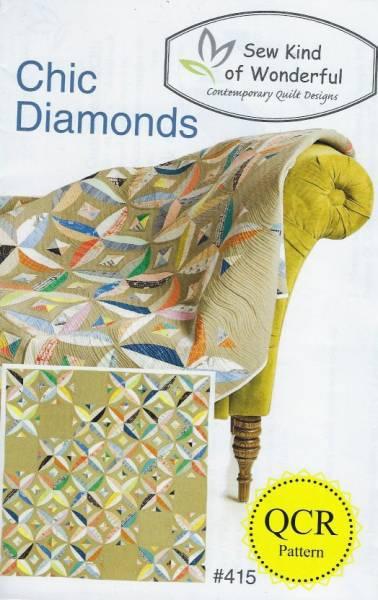 Anleitung Chic Diamonds
