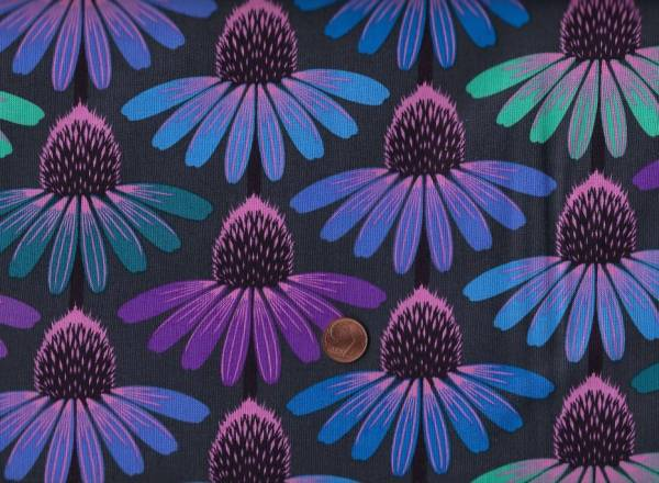 Anna Maria Horner Echinacea Glow amethyst