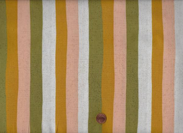 Sarah Golden Perennial Stripes c
