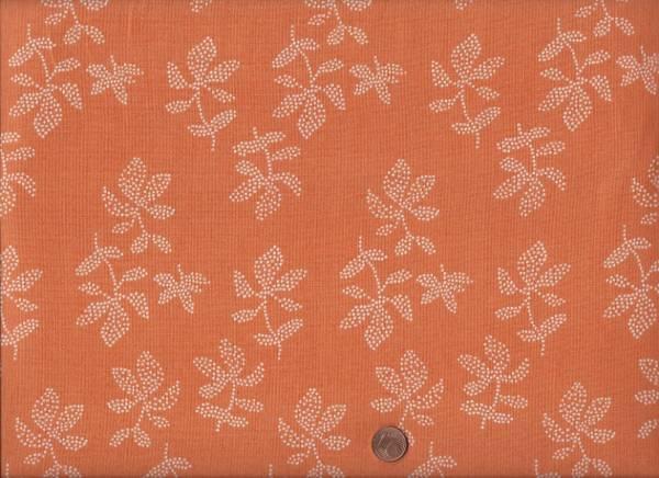 Lotta Jansdotter Lucky Floral orange