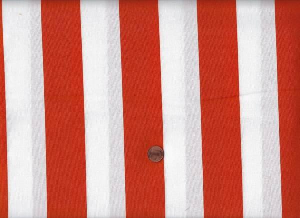 V. Findlay Wolfe Chic Stripe orange