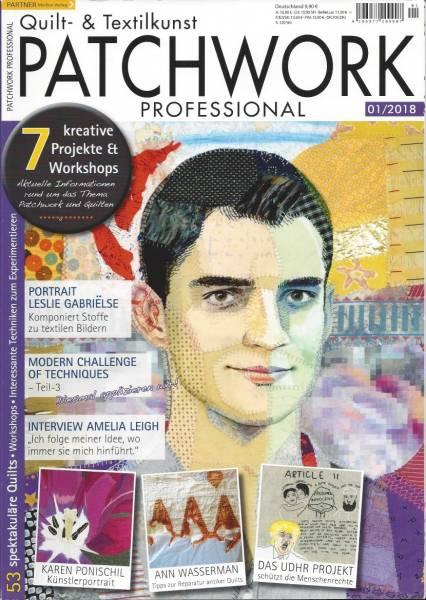 Patchwork Professional 01/2018