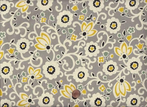 Denyse Schmidt New Bedford Tapesstry Floral sun
