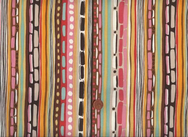 Alexander Henry Ramblas Stripe
