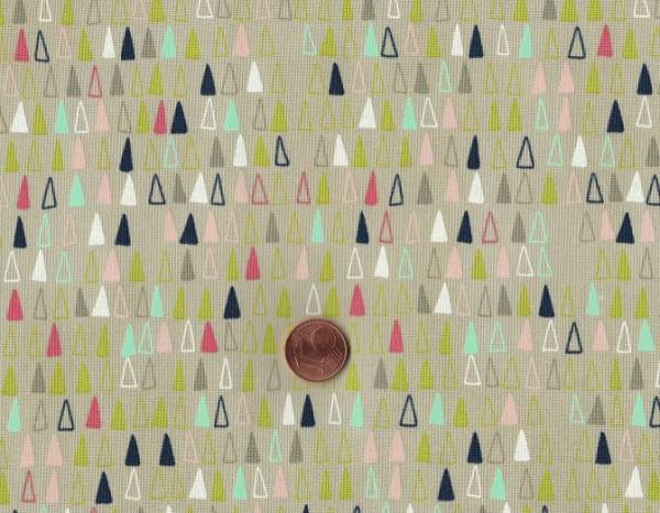 Dessert Song Triangle tumbleweed
