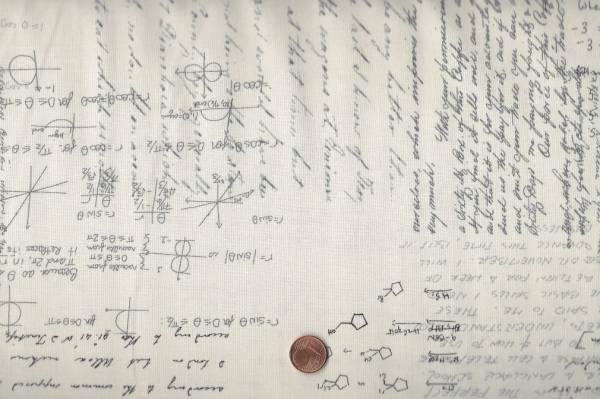 Brigitte Heitland Zen Chic Modern Background Papers Formeln cream-schwarz
