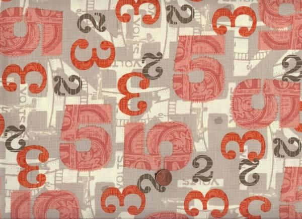2wenty Thr3e Five altrosa-grau