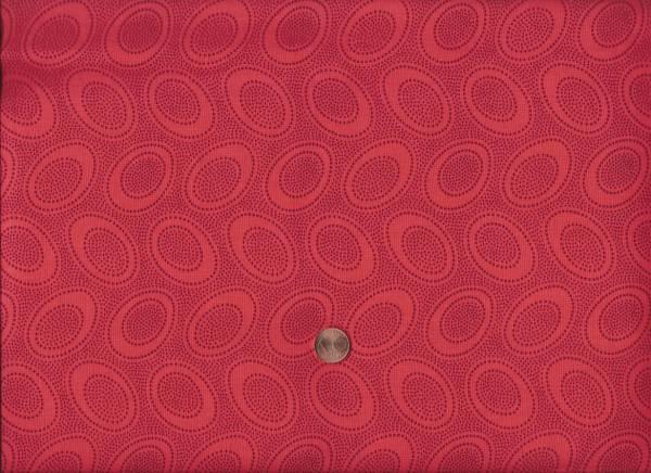 Kaffe Fassett Aboriginal Dot gp71 orange