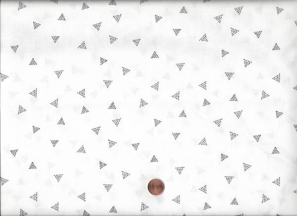 Stella Dreiecke pearl