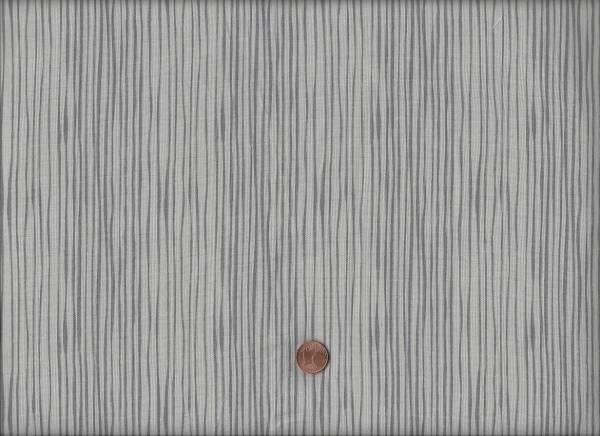 Sea Life Streifen grau