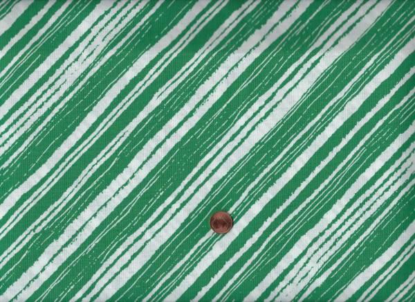 M. Carluccio Make merry Wrapping stripe