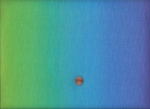 Gelato Farbverlauf gelb-grün-blau-lila