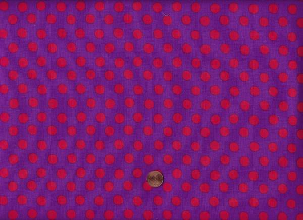 Kaffe Fassett Spot gp70 purple