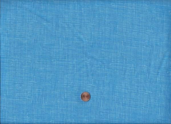 Gitter blue