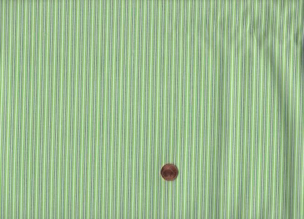 D. Schmidt Florence Stripe green