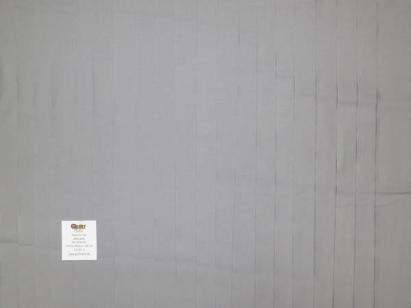 Streifen Kona cotton med grey