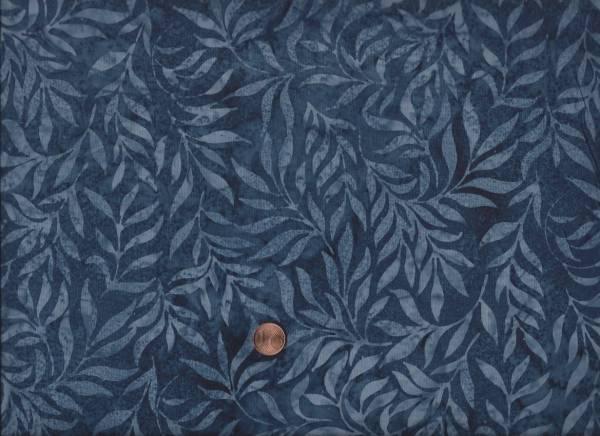 Batik Zweige jeans