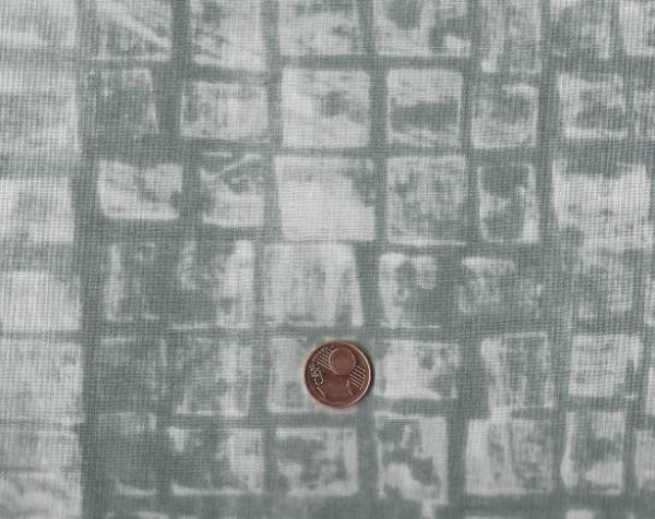 Marcia Derse Mosaic Texture grey