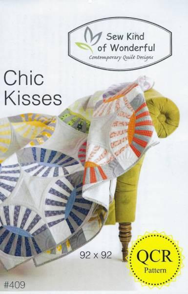 Anleitung-chic kisses