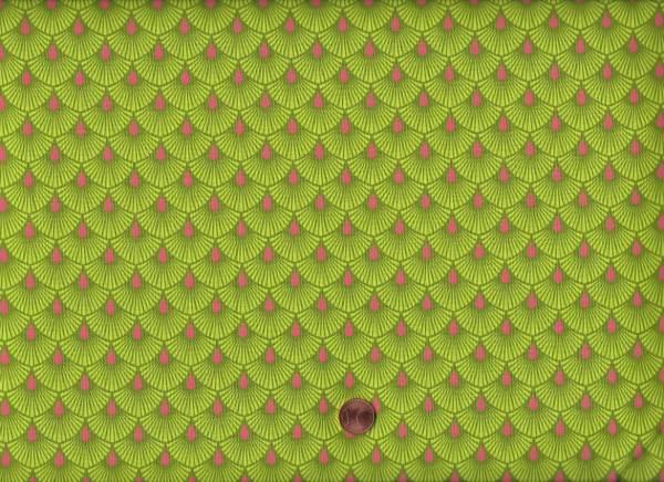 Tula Pink Pinkerville Sereniry frolic