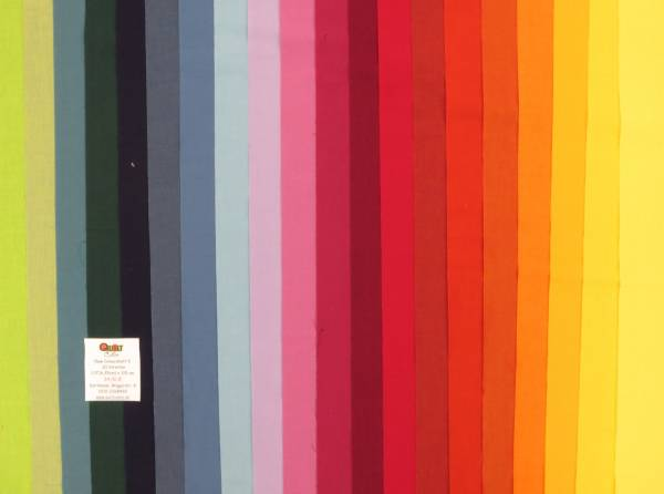 Streifen New Colourshott 5
