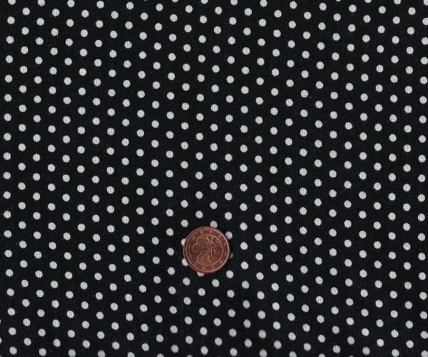 Spot on black