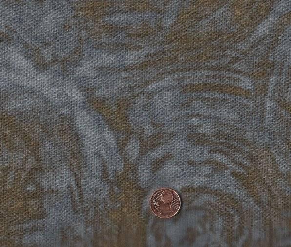 Marcia Derse Mosaic Swirl brown-grey