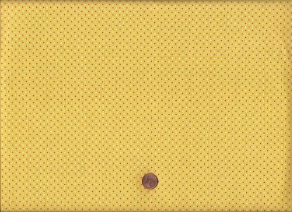 O.B.O. Punkte gelb