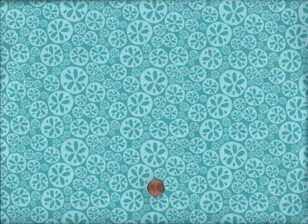 Sea Life Bälle türkis