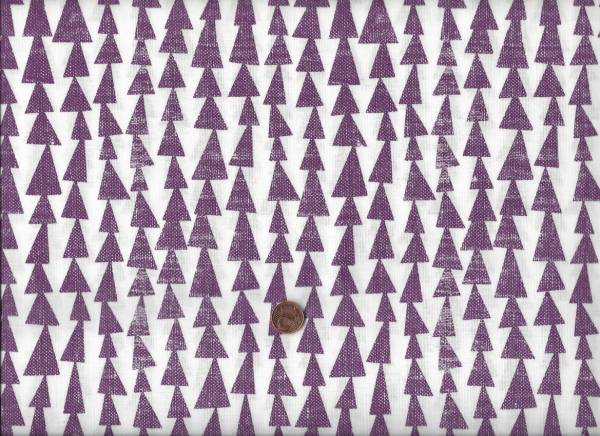 Lotta Jansdotter Mormor Trees eggplant