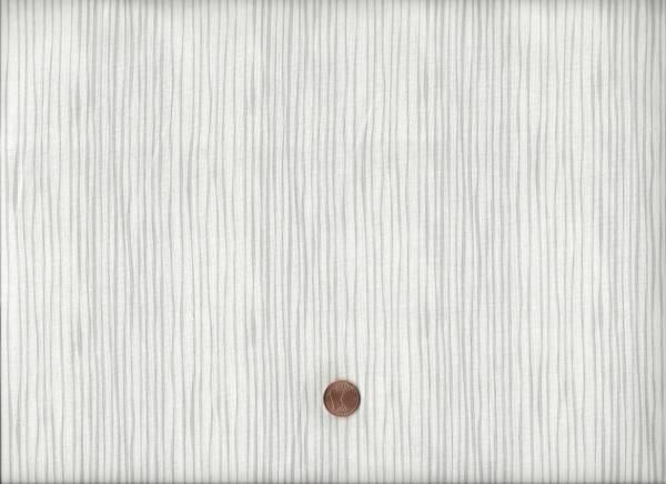 Sea Life Streifen weiß-grau