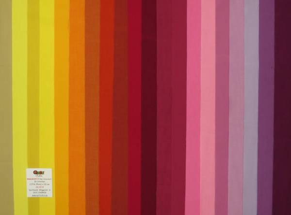 Streifen New Colourshott 2