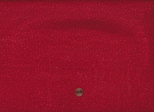 Batik Dots 178 rot