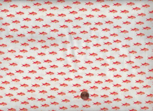 Maritim Goldfische