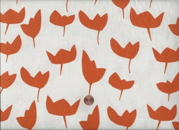 Lotta Jansdotter Hemma big Tulips orange